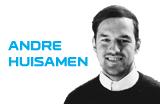 Andre Huisamen
