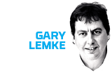 Gary Lemke