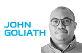 John Goliath
