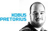 Kobus Pretorius