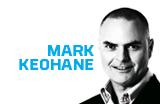 Mark Keohane
