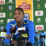 Watch: KG excited for Newlands Test