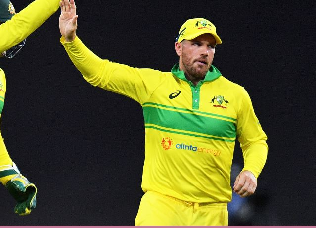 Finch rues inability to lead by example