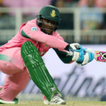 Proteas bat first in Pink ODI