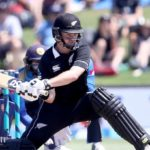 Blackcaps edge India to clinch series