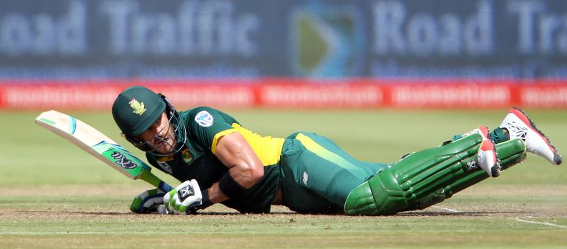 Seven things worth knowing about SA's ODI record at Newlands