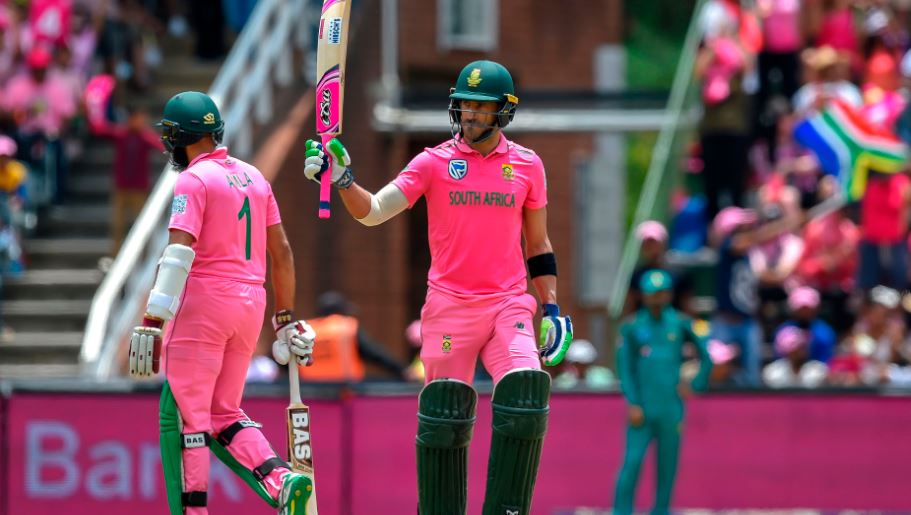 Faf: It sounds easy making excuses now