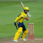 Rossouw's 83 not enough for Riders