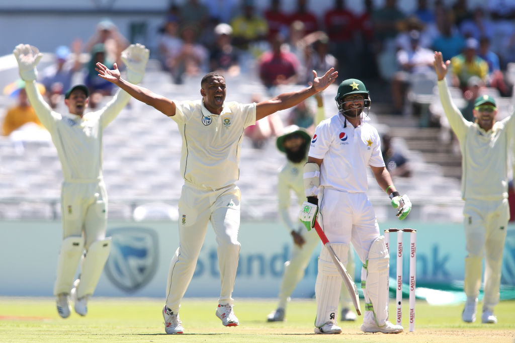 Three maybes for day two at Wanderers