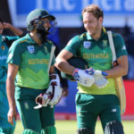 The upsides of ODI loss to Pakistan