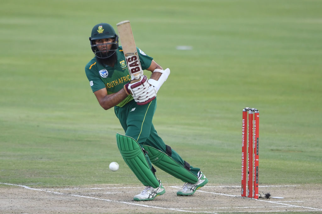 Solid foundations the key to big ODI scores