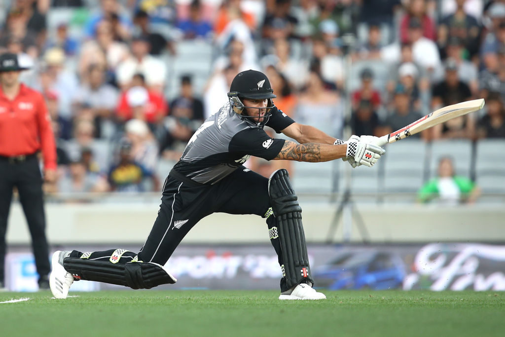 Sri Lanka end miserable NZ tour in defeat