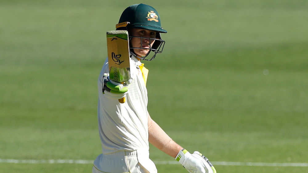 Labuschagne included in Ashes 25