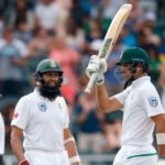 Markram sets the tone for SA