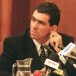 Hansie bookie back in the news