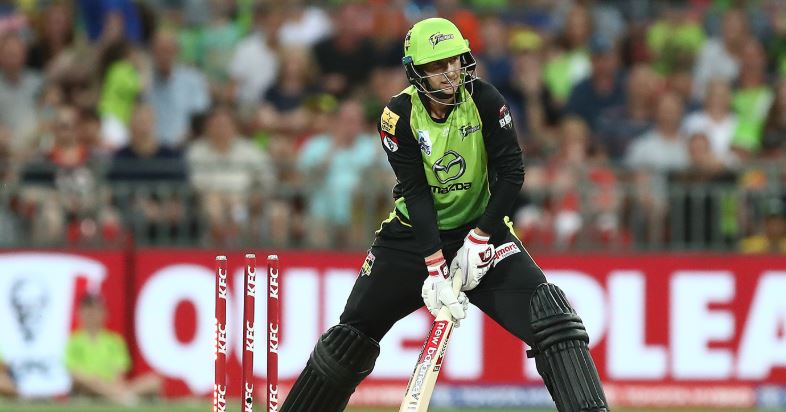 Root rues 'disappointing' BBL stint