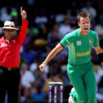 Five times Johan Botha was really good to South Africa