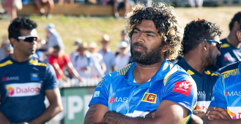 Malinga to retire after T20 World Cup