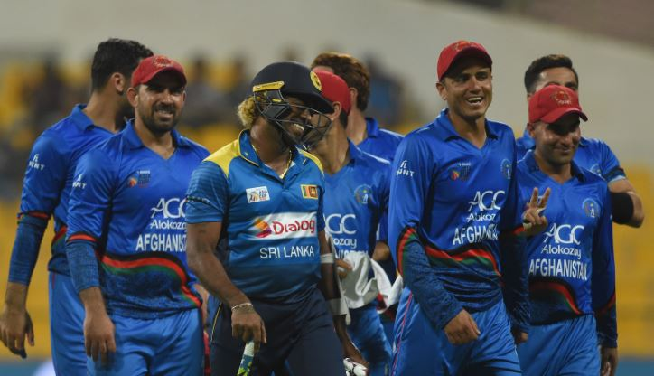 Afghans qualify for WT20 before 2014 champs