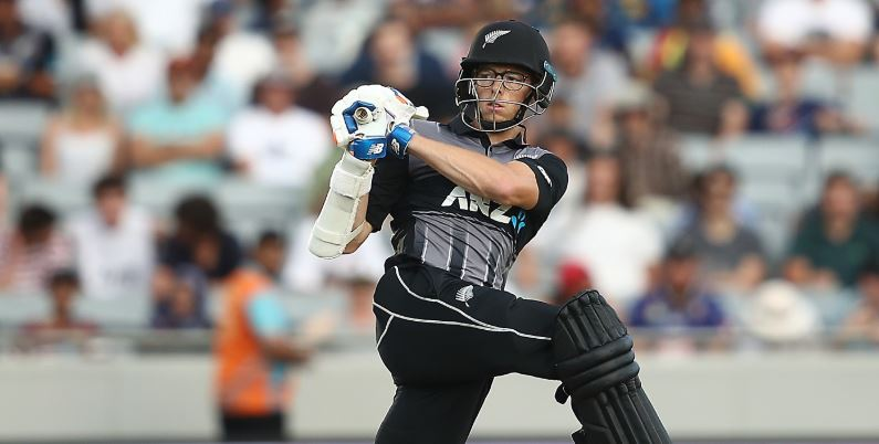 Santner foresees high-scoring affair with India