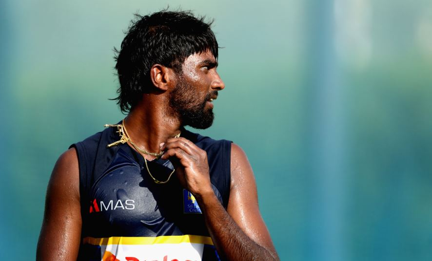 Pradeep in doubt for South Africa series