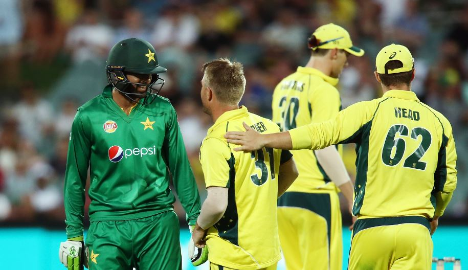 PCB, CA in talks about tour to Pakistan