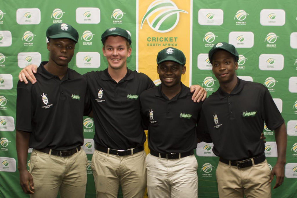 SA U19s looking forward to India tour