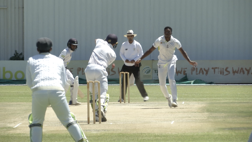 SWD race to thrilling win over North West