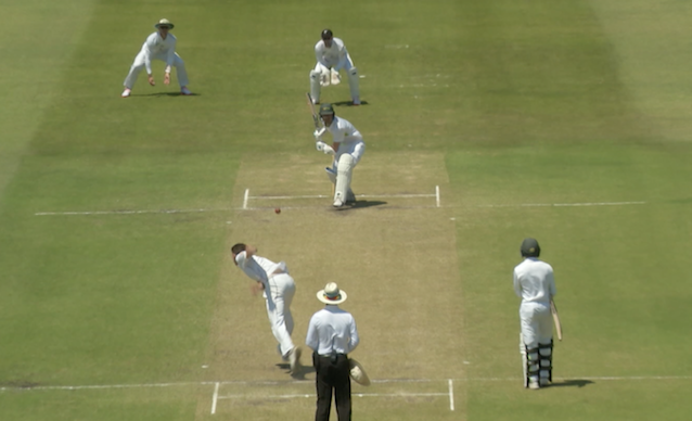 Easterns sneak home by 2 wickets against Border