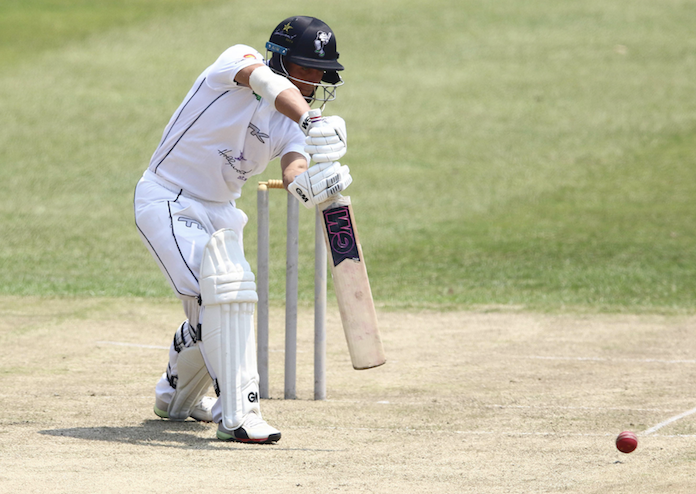 Dolphins in charge in PMB through top Ackerman ton