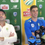 WATCH: Olivier, Player of the Series