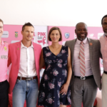 PinkDay ODI launched at Wanderers