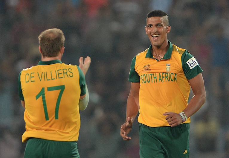 Beuran Hendricks gets ODI call-up