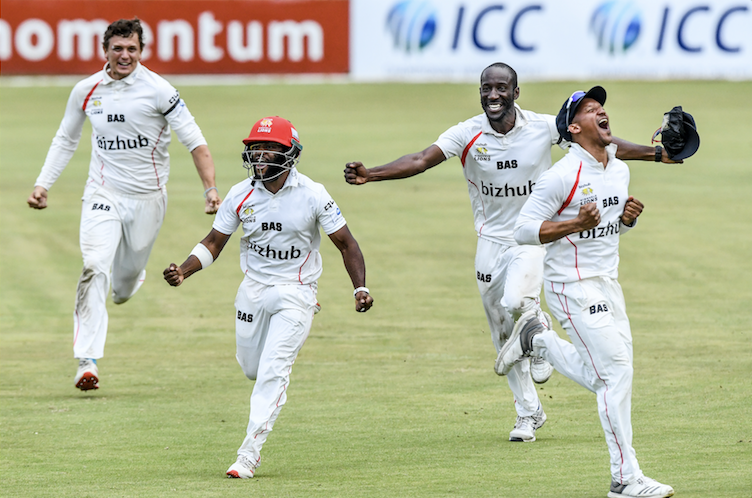 Lions snatch 4-Day Series with 10th last ball of season