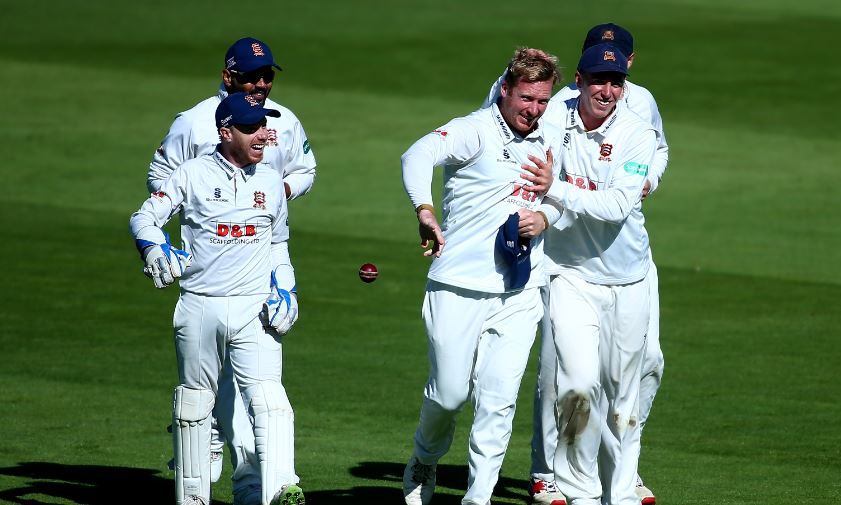 Former Proteas spinner named Essex captain