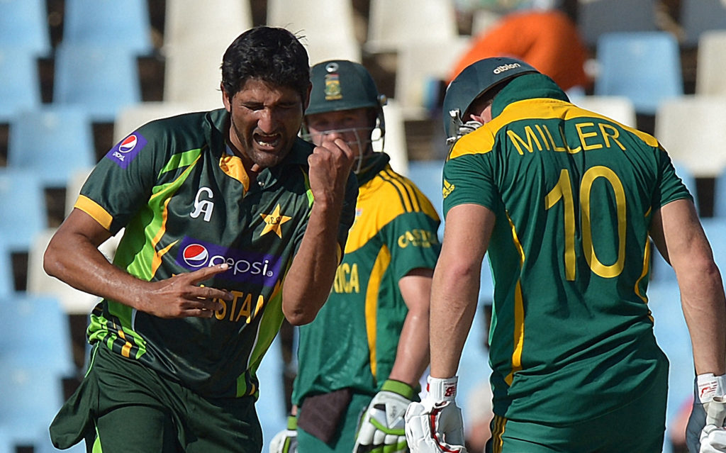 Six things worth knowing about SA's ODI record in Centurion