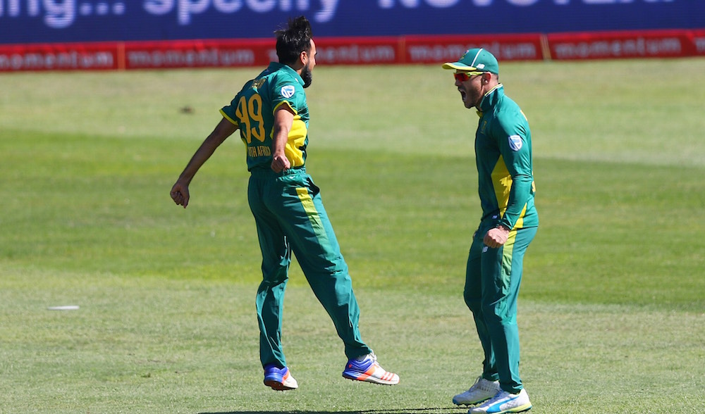 Preview: Proteas vs Pakistan (2nd ODI)