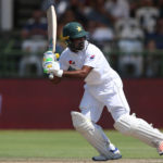 Asad leads Pakistan charge