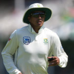 Hamza debuts, Proteas bat first