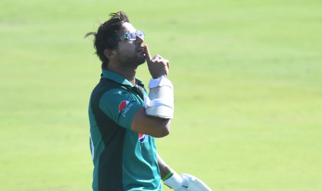 Imam ton hushes critics and sets Proteas challenging 318