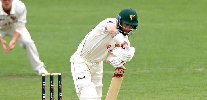 Wade cut for South African tour