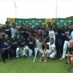 WATCH: SuperSport wraps up Sri Lanka's historic win