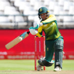 Du Preez sizes up T20I success