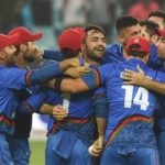 Rashid secures Afghanistan's record-breaking win