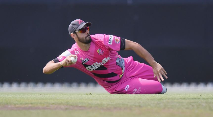 Son of former Blue Bulls coach debuts for Black Caps