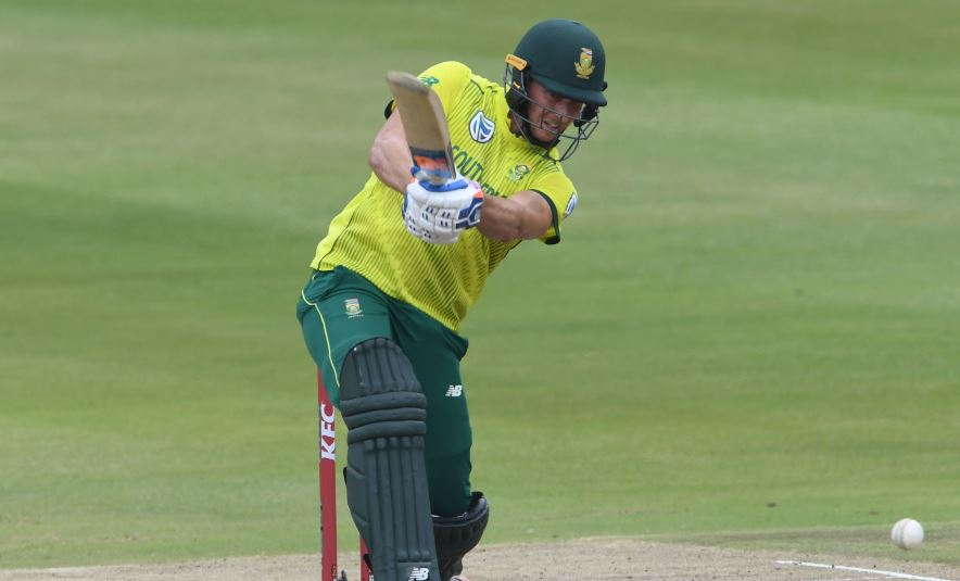 Miller pleased to beat 'best T20I team in the world'