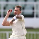 Steyn remover strikes through Sri Lankans
