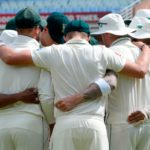 Proteas fall to third in Test rankings
