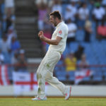 Wood's fifer puts England on top
