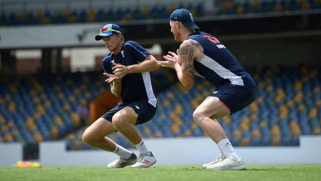 Stokes misses third ODI after ankle injury
